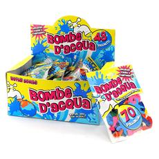 Palloncini Bombe D'Acqua 70 Pz