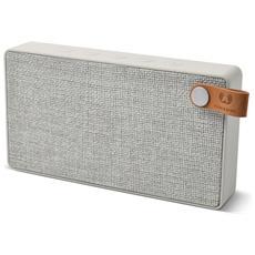 Rockbox Slice Fabriq Edition Speaker Bluetooth - Grigio Chiaro