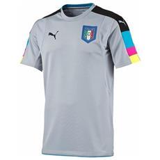 Maglia Italia Portiere Euro 2016 Grigio M