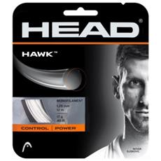 Corda Hawk 12 Mt 1.25 Unica Bianco