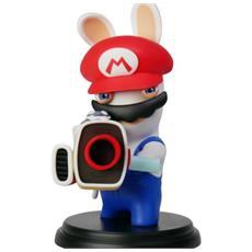 Figurina Rabbid Mario Altezza 15 cm