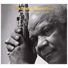 Sidney Bechet - Essential Original Albums (3 Cd)