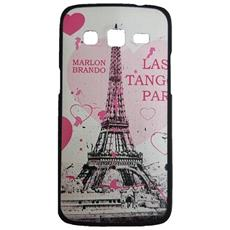 Cover Case Samsung G3815 Galaxy Express 2 Torre Eiffel Love
