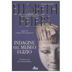 Indagine nel museo egizio