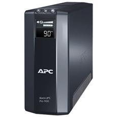 Gruppo di Continuità Back-UPS Pro 900 230 VA / 540 W 8 Prese IEC 320 C13 / RJ-11 / Ethernet 10 / 100Base-TX / RJ-45