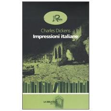 Impressioni italiane
