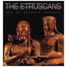 Etruscans. Ediz. illustrata