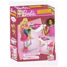 Banco Stilista Barbie