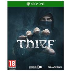 XONE - Thief