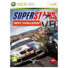 X360 - Superstars V8 - Next Challenge
