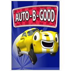 Dvd Auto B Good - Motori E Risate #05