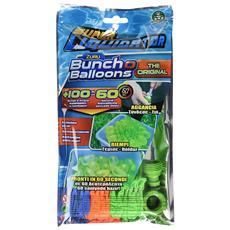 Super Liquidator - Bunch O Balloons - 100 Palloncini A Grappolo