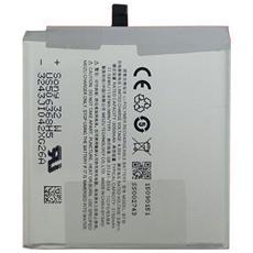 Batteria Pila Originale Bt51 3050 Mah Ricaricabile Per Mx5 Mx 5 Venduto In Bustina Bulk Senza Scatola