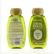 Shampoo 250 Oliva Mitica