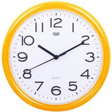 Orologio Da Parete 24 Cm Om 3301 Giallo