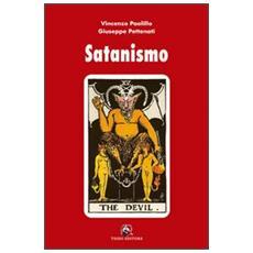 Viaggio nel satanismo frusinate tra cultura scienza e fede
