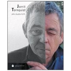 Jorrti Tornquist