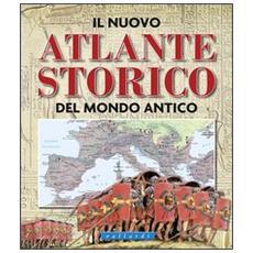 Il nuovo atlante storico del mondo antico