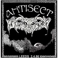 Anti Sect - Live In Leeds 86