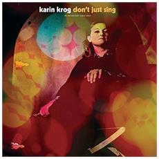 Karin Krog - Don't Just Sing An Anthology: 1963-1999 (2 Lp)