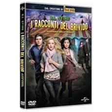 Dvd Racconti Del Brivido (i) -l'armadio D
