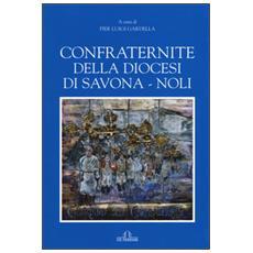 Confraternite della diocesi di Savona-Noli
