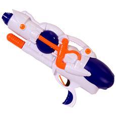 Pistola Ad Acqua Giocattolo Cm 37x19 Per Bambini