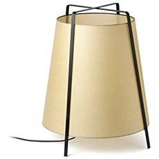 Faro 28371 - Akane-g Lampada Da Tavolo Beige