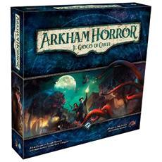 Gioco di Carte Arkham Horror LCG