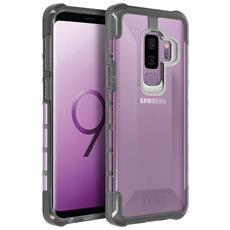 Cover Galaxy S9 Plus Protezione Antishock Uag Serie Plyo Trasparente