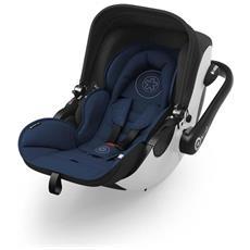 Seggiolino Per Bambini I-size, Include Isofix Base 2, Di Colore Blu Scuro, 41940el010