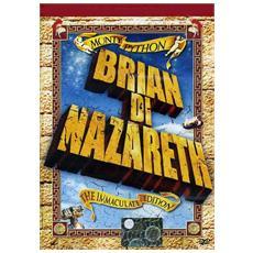 Dvd Monty Python - Brian Di Nazareth