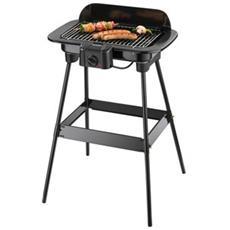 Barbecue e Bistecchiera PG 8521 2300W Colore Nero