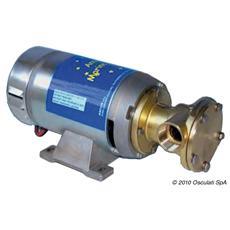 Pompa di sentina 80 l / min 24 V