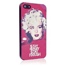 marilyn s. h. s. f. pc cover ip5/5s