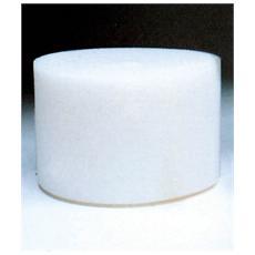 Filtro a Carbone Attivo 40 x 20 cm