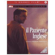 DVD PAZIENTE INGLESE (IL) (no extra)