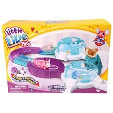 Little Live Pets - Topolitos - Pista