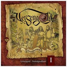 Versengold - Nostalgiealbum Hoerensagen