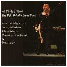 Beki Brindle Blues Band - All Kind Of Beki