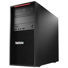 ThinkStation P300 Intel Core i7-6700 Quad Core Ram 4GB Hard Disk 2TB DVD-RW 6xUSB 3.0 Windows 7/10 Pro