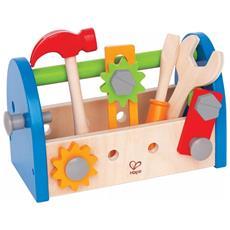 E3001 Cassetta Degli Attrezzi Per Bambini