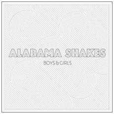 Alabama Shakes - Boys & Girls
