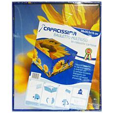 Scatola Cust. cartone Media 38x30.5x16 Design - Tarmicidi