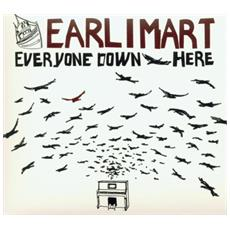 Earlimart - Everyone Down Here