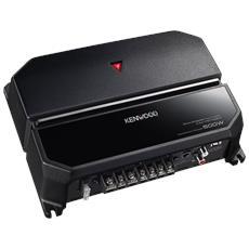 Amplificatore di Potenza Serie Performance Standard Stereo o monofonico Massima potenza in uscita 500W KAC-PS702EX