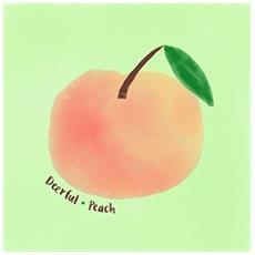 Deerful - Peach