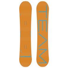Snowboard Team Gullwing