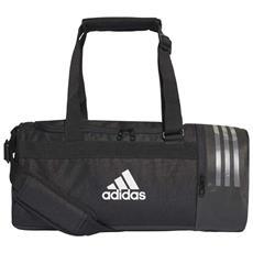 Borse E Zaini Adidas Convertible 3 Stripes Duffel S Borse E Zaini