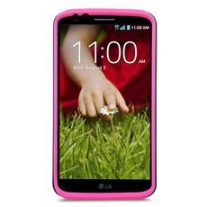 LGF320PSKU1BKPK Cover Nero, Rosa custodia per cellulare